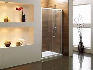 sliding door shower enclosures for the contemporary bathroom With porte de douche coulissante avec salle de bain vintage moderne