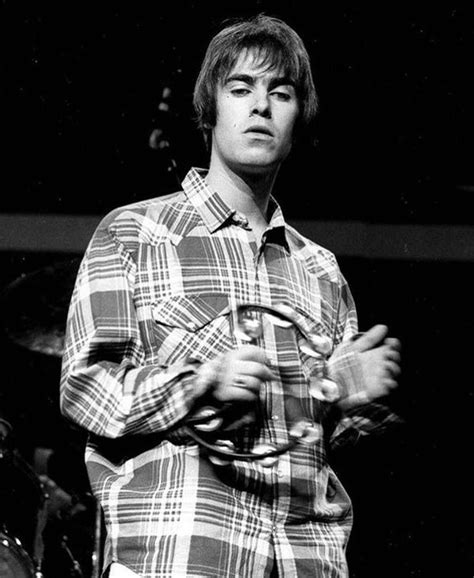 Pin D Iconic Black White 01 liam gallagher oasis black and white favorite