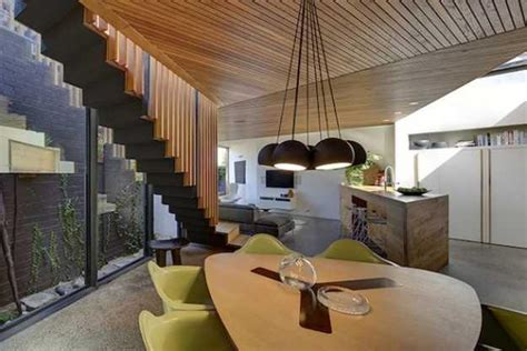 relaxing interior decorating ideas  eco style