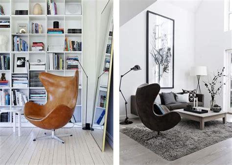 Poltronas De Design Que Valorizam A Decoração