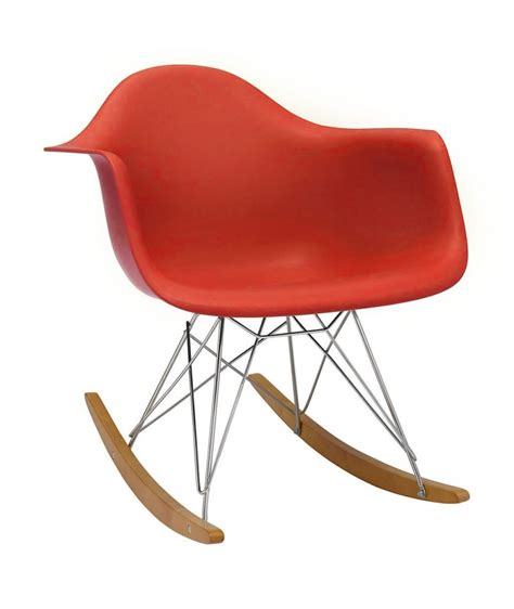 chaise a bascule rar eames chaise rar vitra 28 images eames chair schaukelstuhl article 95167 eames plastic eames