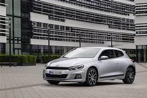 Volkswagen Scirocco Ultimate : autos que no se venden en mexico pero deberian atraccion360 ~ Melissatoandfro.com Idées de Décoration