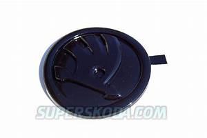 Skoda Logo Schwarz : schwarze ebleme logos f r den citigo ~ Jslefanu.com Haus und Dekorationen