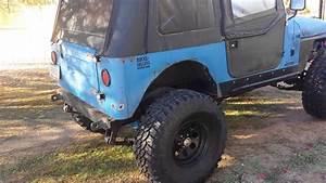 Jeep Yj Build  4 88 U0026 39 S
