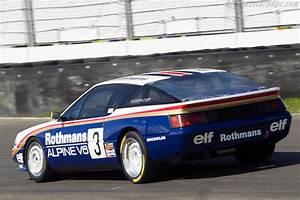 Alpine Renault Prix : renault alpine gta v6 turbo europa cup chassis vfad50105f0020034 2014 historic grand prix ~ Gottalentnigeria.com Avis de Voitures