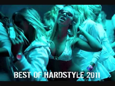 Best Of Hardstyle 2011 (hq) Youtube