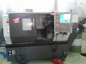 Haas ST 10 Cnc lathe - Exapro