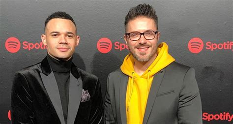 Tauren Wells and Danny Gokey