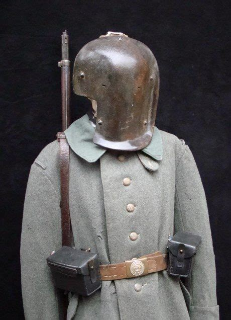 german snipers wear masks  wwi quora