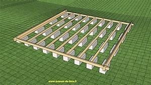 Sur Quoi Poser Un Abri De Jardin : pr paration de plots pour le montage d 39 un youtube ~ Dailycaller-alerts.com Idées de Décoration