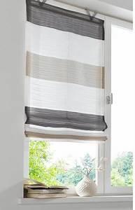Raffrollo Mit Klettband : raffrollo mit klettband angebote auf waterige ~ Watch28wear.com Haus und Dekorationen