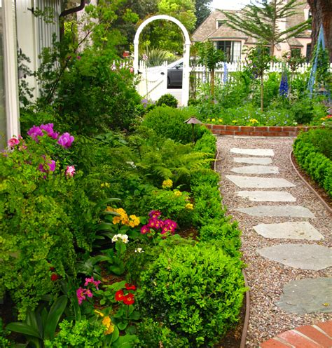 Primrose Cottage Garden  Once Upon A Timetales From