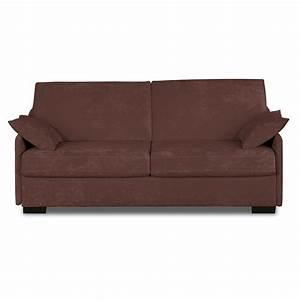 canape convertible pereire meubles et atmosphere With canapé convertible design avec tapis de souris original