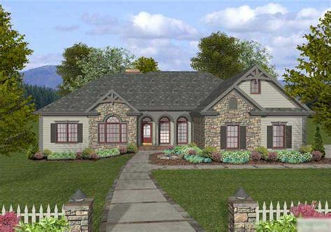 home plans craftsman home with 4 bedrms 2000 sq ft house plan 109