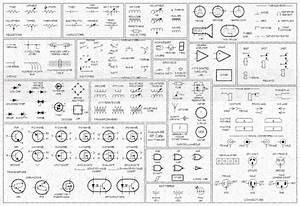 Visio Circuit Schematic Symbols From The 2008 Arrl Handbook