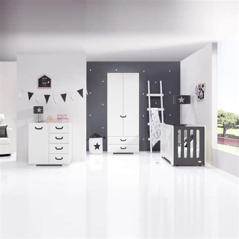 chambre de bb chambre bb de alondra chambre bb moderne complte le