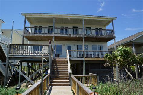 Holden Beach, Nc Real Estate