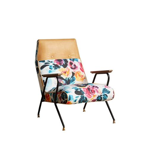 colorful accent chairs 10 colorful accent chairs we re eyeing mydomaine