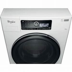 Whirlpool Washing Machine 12kg 1400rpm 9470301