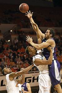 Photo Gallery: Oklahoma State Men's Basketball vs. TCU
