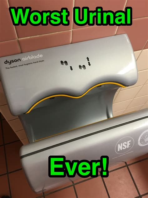 Hand Dryer Meme - compared to paper towel dyson hand dryers blow 1300x as many viral germs 2016 hacker news