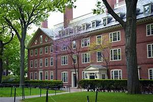 The Yale Model | News | The Harvard Crimson