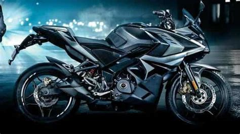 Bajaj Auto launches Pulsar NS 200, RS 200, NS 160 in new ...
