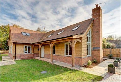 Scotframe Timber Frame Homes Portfolio