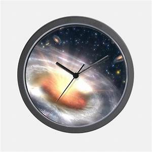 Black Hole Clocks | Black Hole Wall Clocks | Large, Modern ...