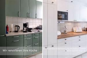 Alte Küche Renovieren : wir renovieren ihre k che zeyko kueche neue fronten ~ Lizthompson.info Haus und Dekorationen