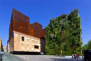 design floor plans for free caixaforum madrid center herzog de meuron