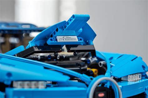 bugatti lego technic lego technic bugatti chiron detailed replica
