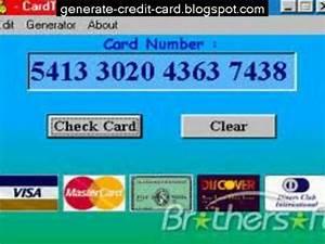 Card Number Visa : real credit card numbers that work 2013 visa ~ Eleganceandgraceweddings.com Haus und Dekorationen