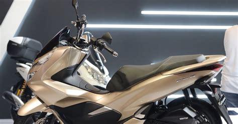 Pcx 2018 Otr Bandung by 4 Varian Warna Honda New Pcx 150 Promo Kredit Motor