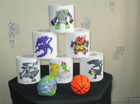 jeux de toilette jeux de papier toilette 28 images 60 bricolages avec des rouleaux de papier toilette la cour