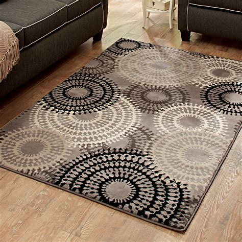 Black Kitchen Area Rugs by 2018 Black And Area Rugs 50 Photos Home Improvement