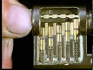 Zylinderschloss Knacken Werkzeug : sendung mit der maus zylinderschloss youtube ~ Orissabook.com Haus und Dekorationen