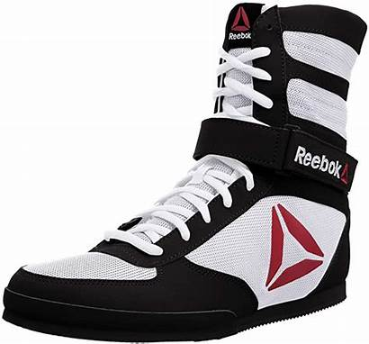 Reebok Boxing Buck Boot Sneaker
