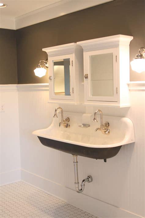 Kohler Trough Sink Bathroom by Sink Kohler Available At Lowes Bathrooms Small