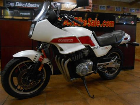 1991 Suzuki Katana 750 by 1983 Suzuki Gs 750sd Katana 750 Sportbike For Sale On