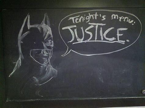 funny sidewalk signs  chalk   humor team