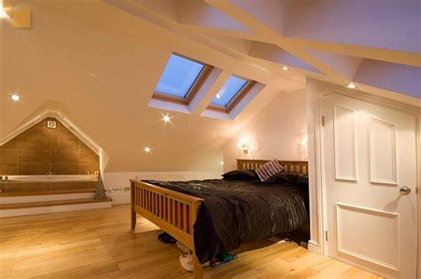 Loft Conversion Bedroom Design Ideas by 25 Stunning Luxury Loft Attic Conversion Ideas To Inspire