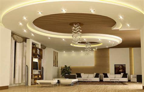 Top Suspended Ceiling Designs, Gypsum Board Ceilings 2018