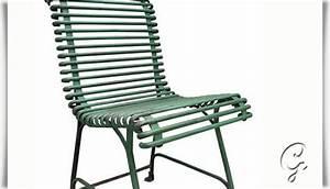 Gartenstuhl Metall Antik : gartenstuhl claude aus metall ~ Watch28wear.com Haus und Dekorationen