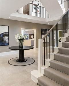 The, Striking, Open, Plan, Entrance, Hall, For, Our, Mulberry, Show, Home, Project, Elitedesignstudio