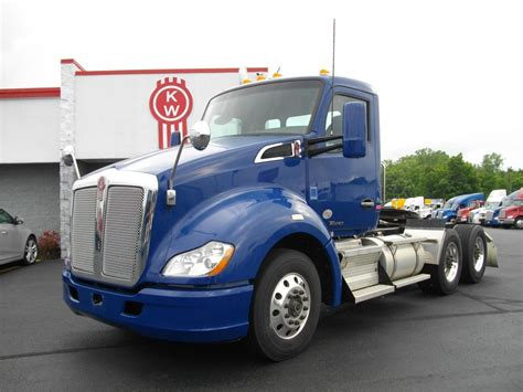 used truck kenworth t680 kenworth t680 in indiana for sale used trucks on buysellsearch