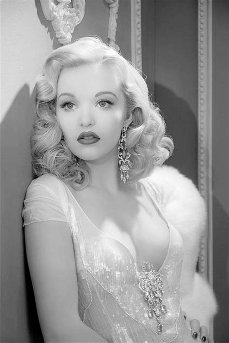 1950s Curly Hairstyles by 20 Vintage Hairstyles Ideas Of 1950s With Pictures