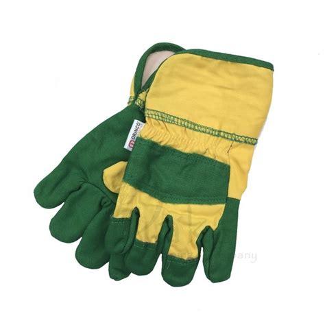 childrens gardening gloves childrens forest school gloves forest school shop