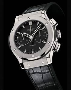 Montre Hublot Geneve : hublot watch all the hublot watches for men mywatchsite ~ Nature-et-papiers.com Idées de Décoration