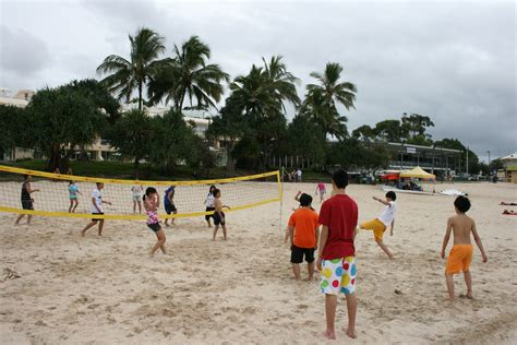 Beach Games  Best Beach Pictures